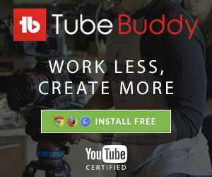Tube Buddy for YouTube